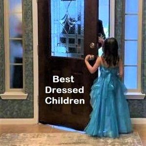Dresses - Girl's Dresses